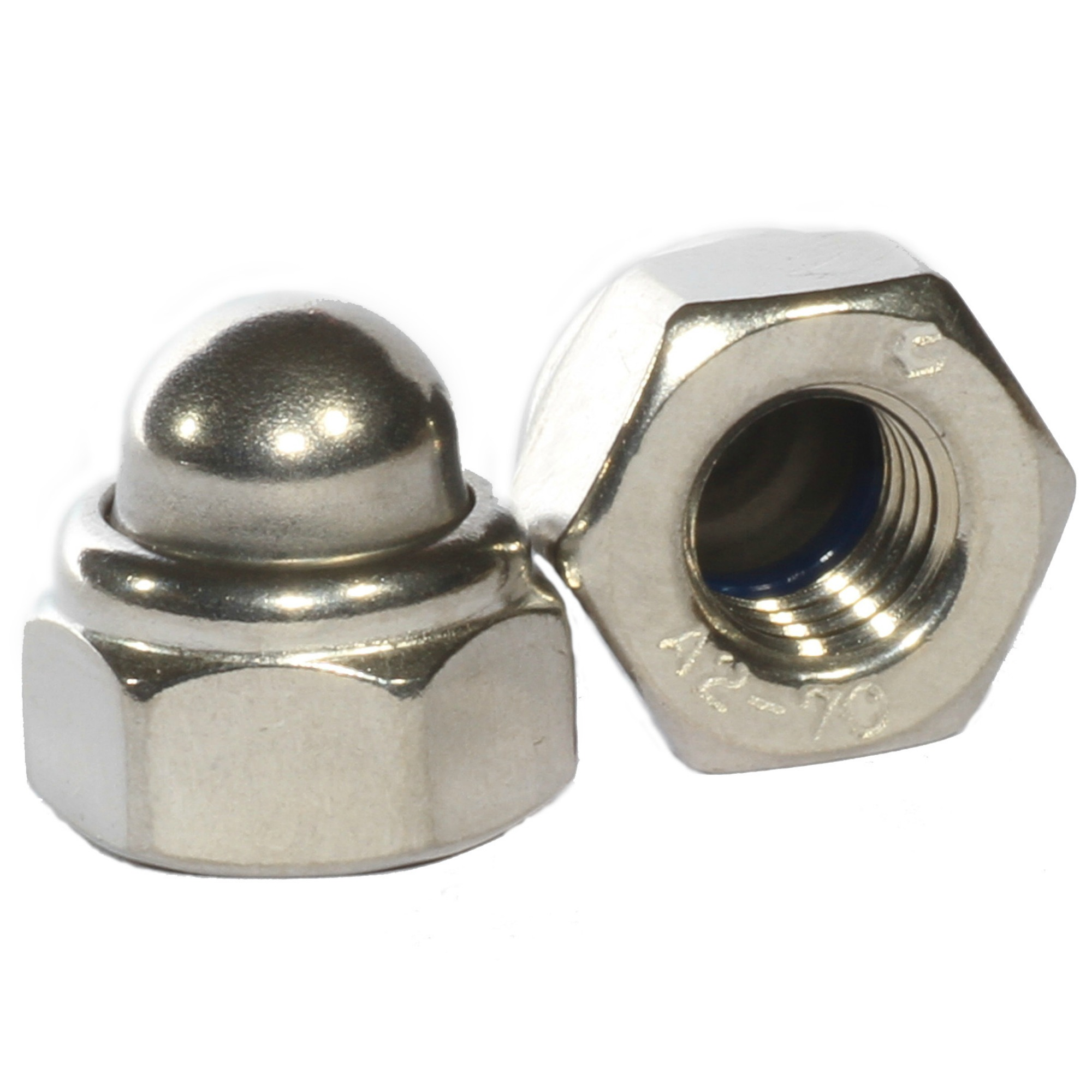 M5 Brass Dome Nuts You Choose Qty 5mm Nut Fix Fixings Dome Head 5 mm You Pick